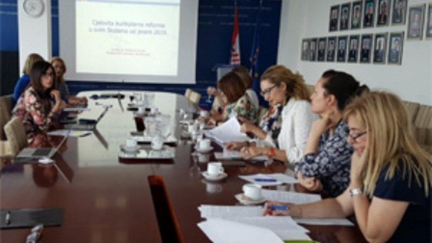 Sastanak pravobraniteljskih institucija s ministricom znanosti i obrazovanja