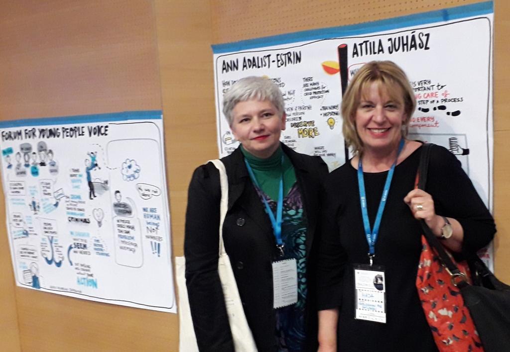 Godišnja konferencija mreže Children of prisoners Europe – COPE