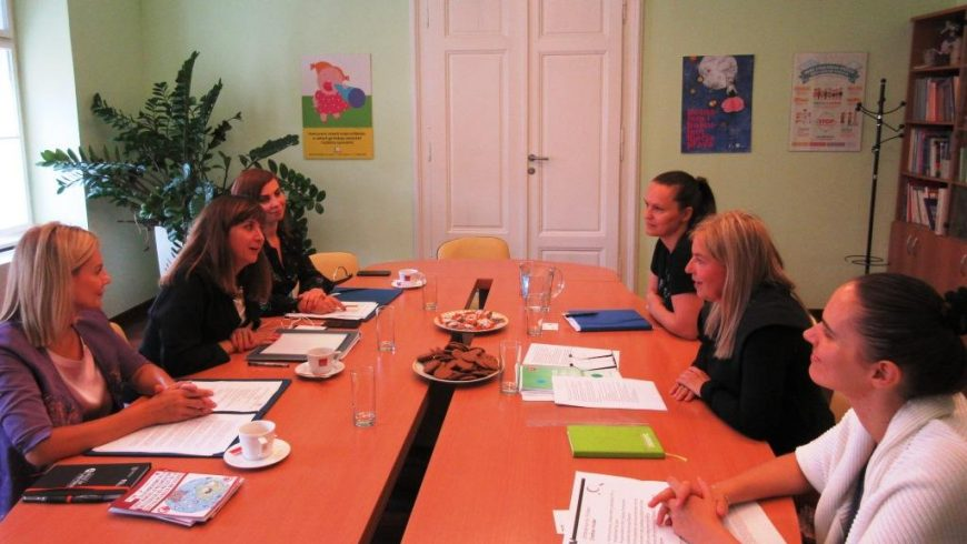 Susret s pravobraniteljicom Albanije