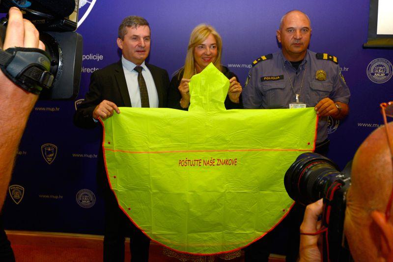 """Akcijom """"Poštujte naše znakove"""" do veće sigurnosti djece u prometu"""