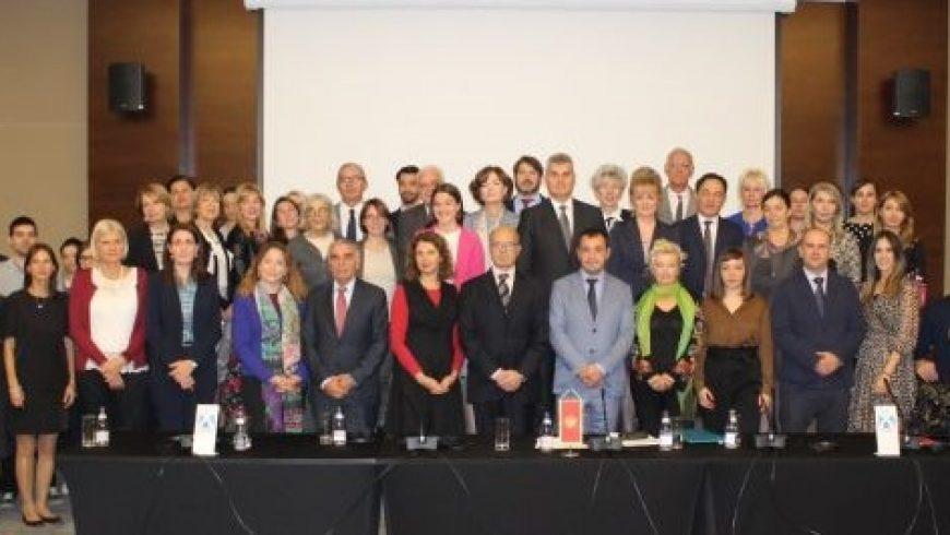 U Podgorici održana 4. Regionalna konferencija tijela za jednakost