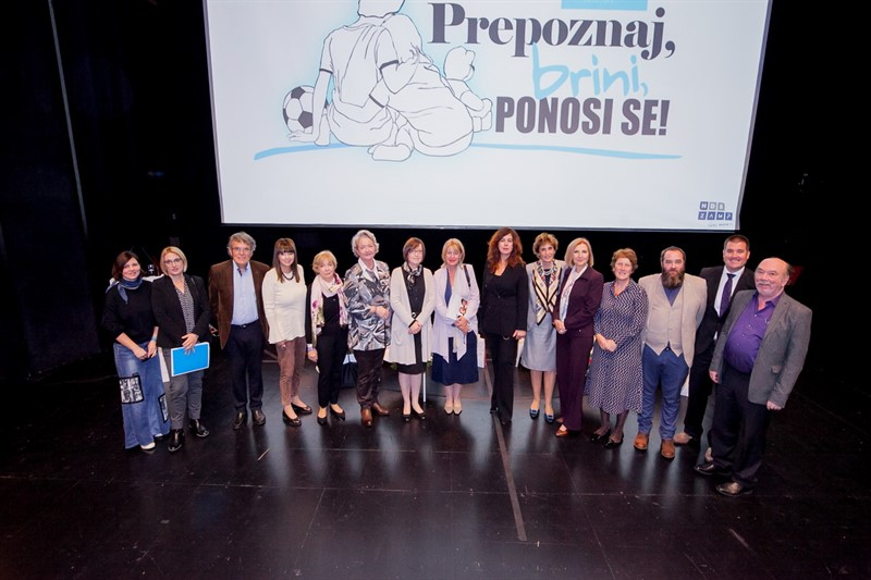 U Zagrebu održana međunarodna konferencija o djeci u sustavu alternativne skrbi