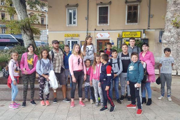 Djeca iz Broda na Kupi posjetila riječki ured pravobraniteljice