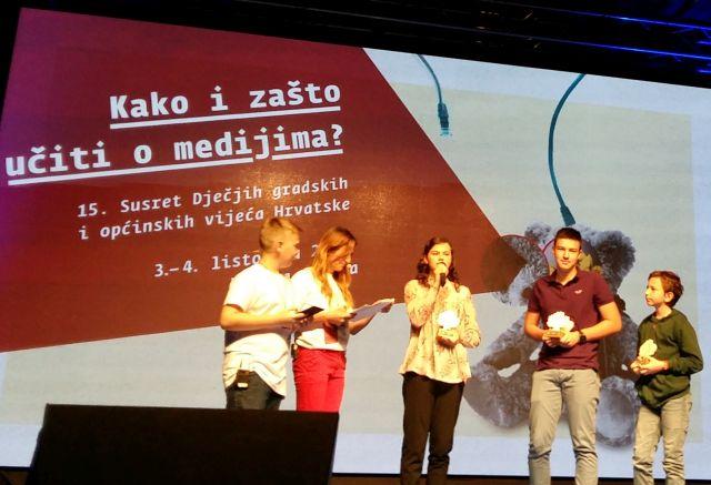 U Velikoj Gorici održan 15. Susret Dječjih vijeća Hrvatske