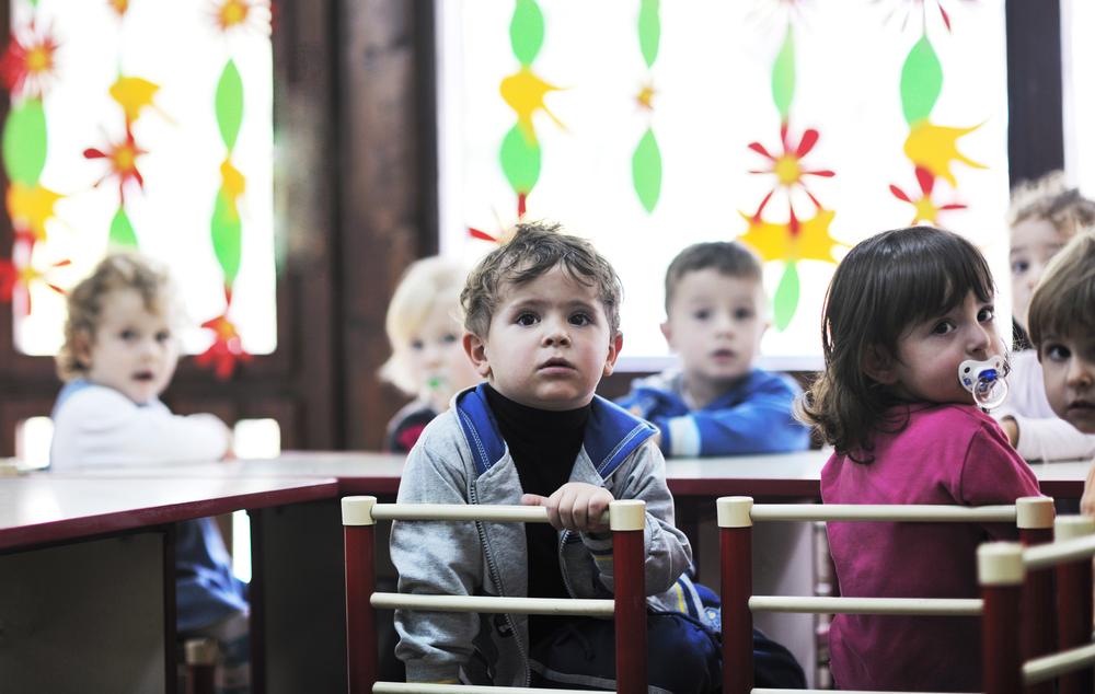 Stručni skup Centra Luka Ritz o agresivnom ponašanju predškolaca