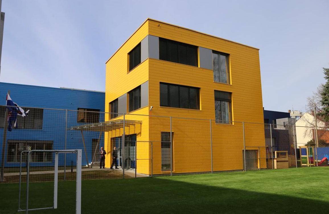 Posjet Centru za autizam u Osijeku