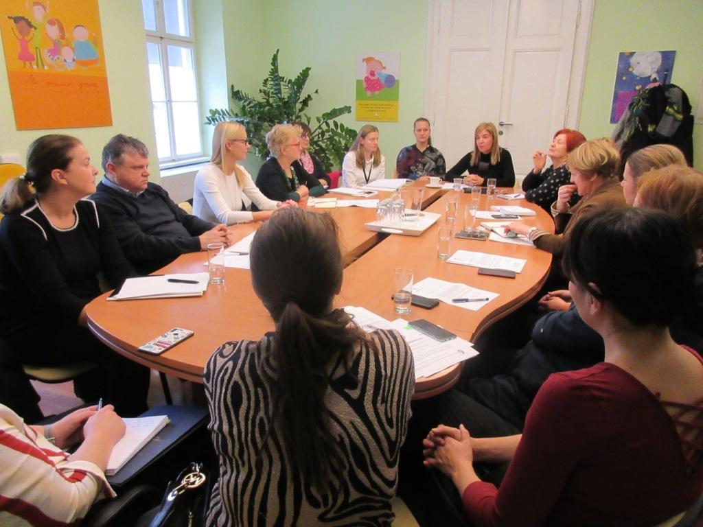 Suradnja organizacija civilnog društva i državnih tijela u području prava djece
