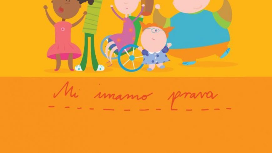O dječjim pravima sa studentima psihologije na Filozofskom fakultetu u Zagrebu