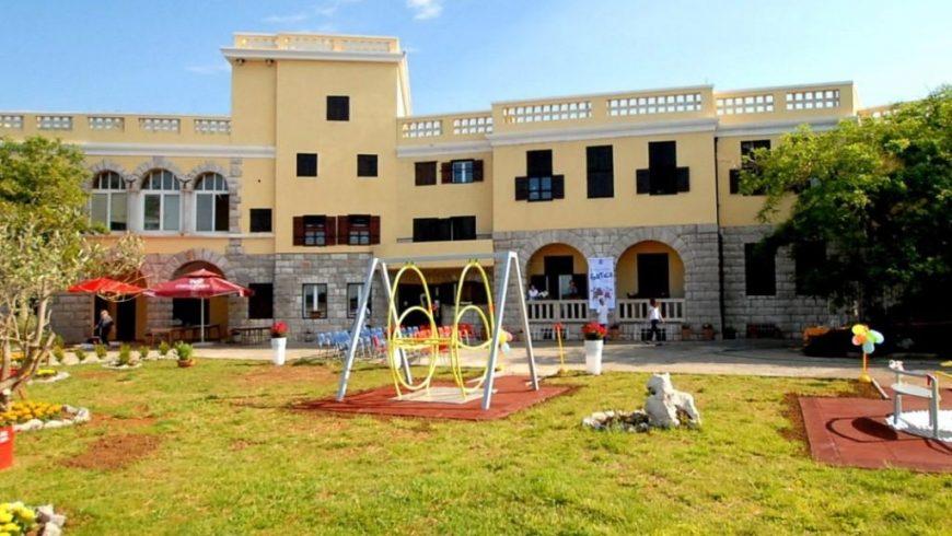 Posjet ustanovama u Kraljevici za djecu s teškoćama u razvoju
