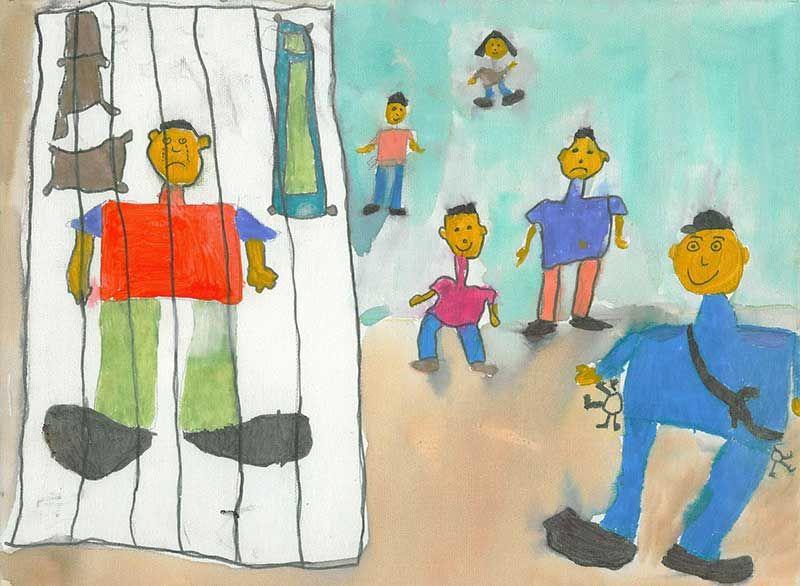 Godišnja konferencija COPE – za prava djece čiji su roditelji u zatvoru