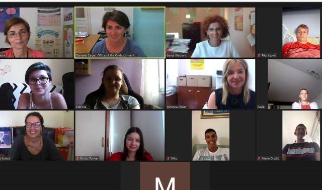 Prvi online sastanak MMS-a: Svim članovima produžen mandat za još godinu dana