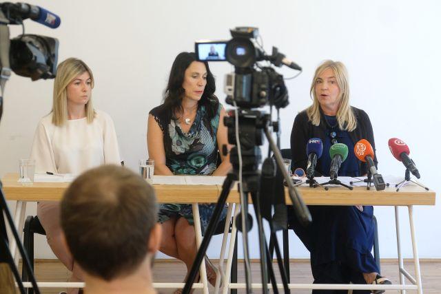 Pravobraniteljica podržala akciju Udruge Roda za boravak roditelja uz dijete u bolnici
