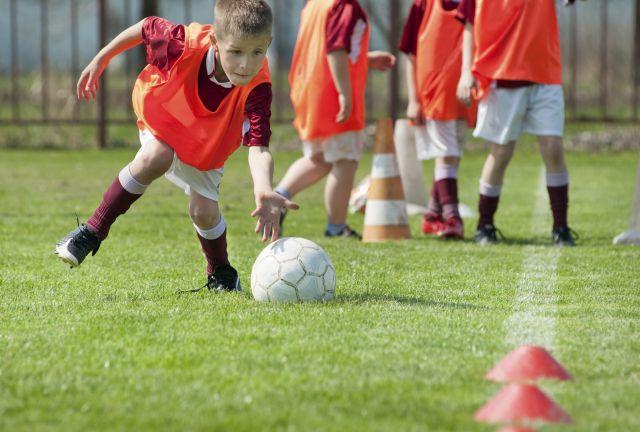 Priopćenje pravobraniteljice: Osigurajmo djeci bavljenje sportom i rekreacijom!