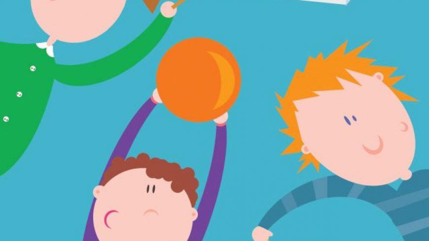 Poruka uz Dječji tjedan 5. – 11. listopada: Pričajmo s djecom, slušajmo djecu!