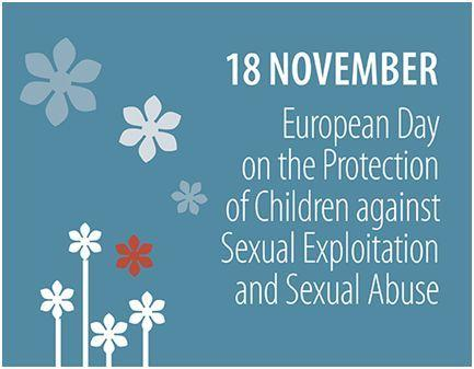 Uz Europski dan zaštite djece od seksualnog zlostavljanja i iskorištavanja 18. studenoga