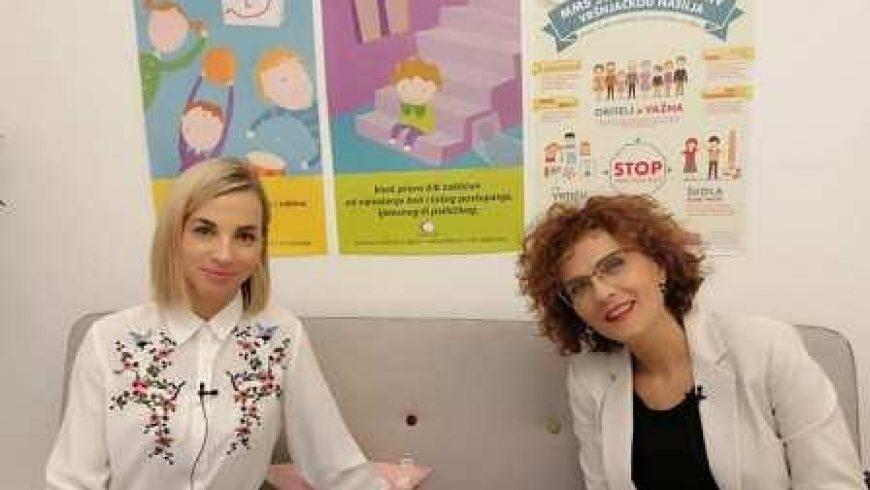 Suradnja s Dječjim kreativnim centrom DOKKICA iz Osijeka