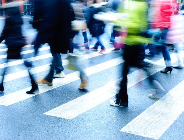 Omogućiti sigurnu aktivnu mobilnost djeci u gradovima