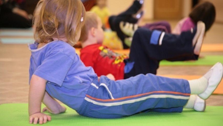 Priopćenje u povodu daljnje zabrane treninga za djecu u dvoranama