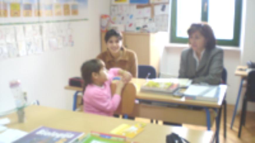 Posjet školama na otocima Premudi, Molatu i Olibu