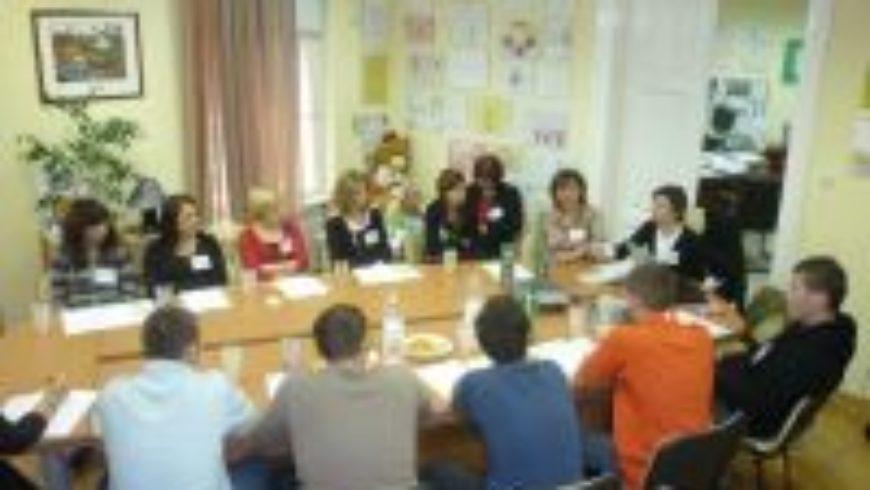 Konzultativna grupa srednjoškolaca kod pravobraniteljice