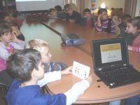Učenici OŠ Jure Kaštelana posjetili pravobraniteljicu