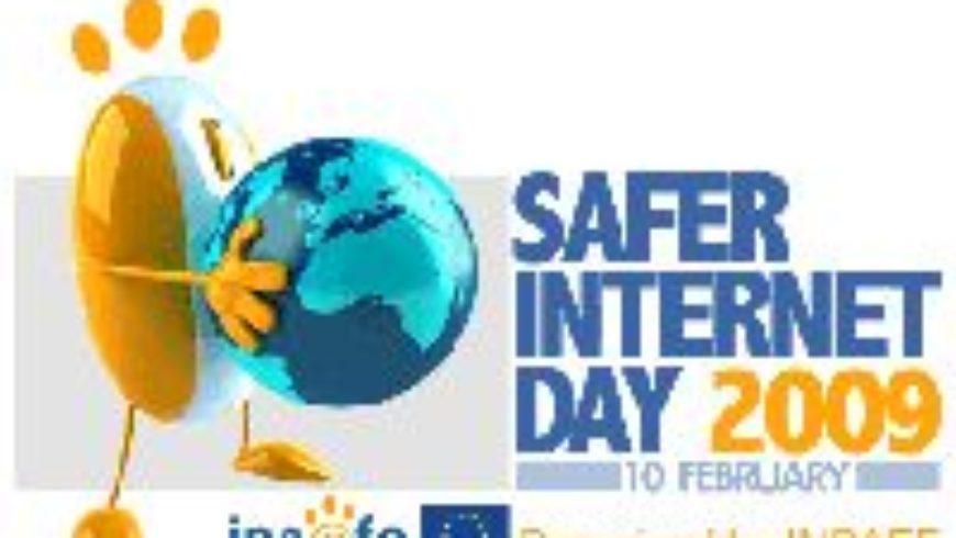 Dan sigurnijeg interneta – 10. veljače