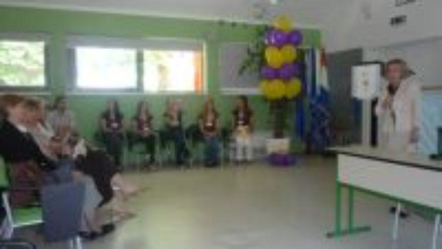 Međunarodni kongres studenata socijalne pedagogije.