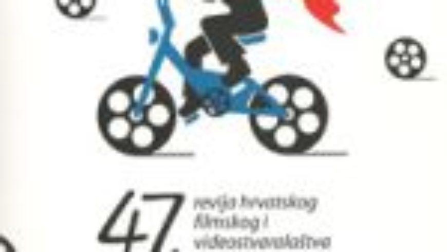 Revija dječjeg filmskog stvaralaštva u Koprivnici