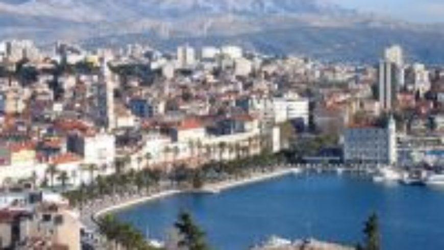 Sastanak s predstavnicama Grada Splita