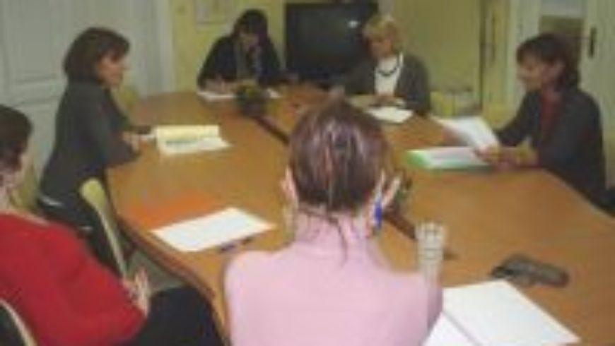 Susret s voditeljicom Službe za zaštitu zdravlja mladih i prevenciju ovisnosti HZJZ-a