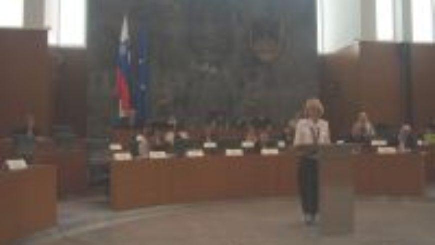 Međunarodna konferencija o dječjim pravima u Ljubljani