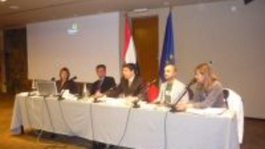 Međunarodna konferencija o Zakonu o suzbijanju diskriminacije