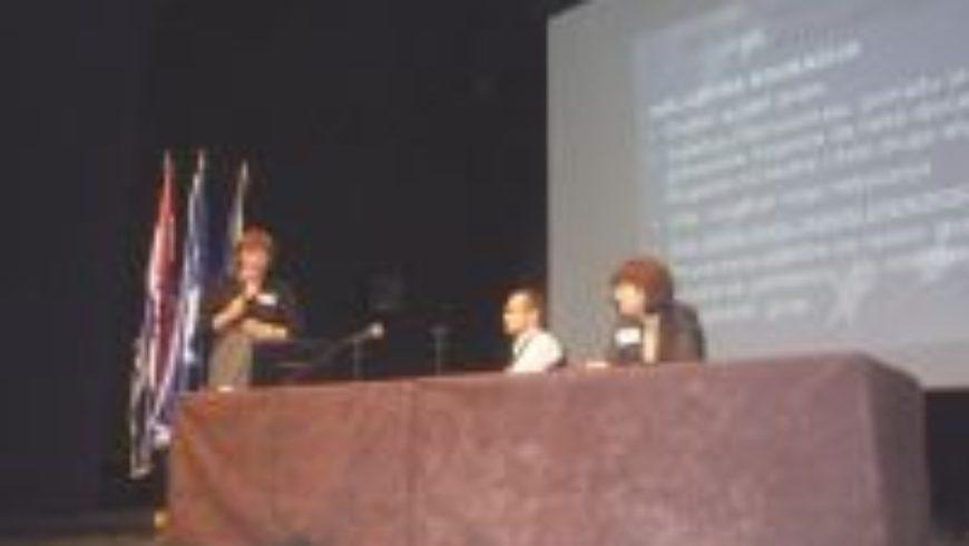 """Druga konferencija """"Podrškom do škole za sve"""""""