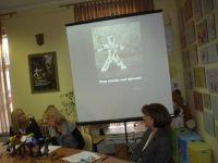 Konferencija za novinare u Uredu pravobraniteljice za djecu