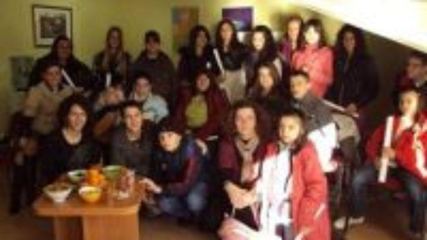 Učenici OŠ kneza Mislava iz Kaštel Sućurca u splitskom uredu pravobraniteljice