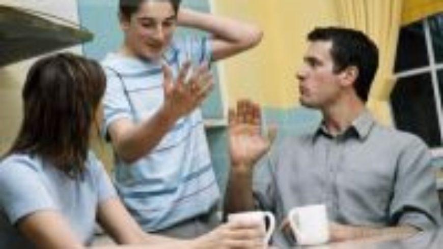 """Okrugli stol """"Razgovori o odgovornom roditeljstvu"""""""