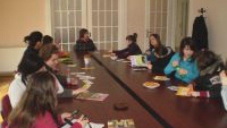 Djeca medijatori u osječkom uredu pravobraniteljice