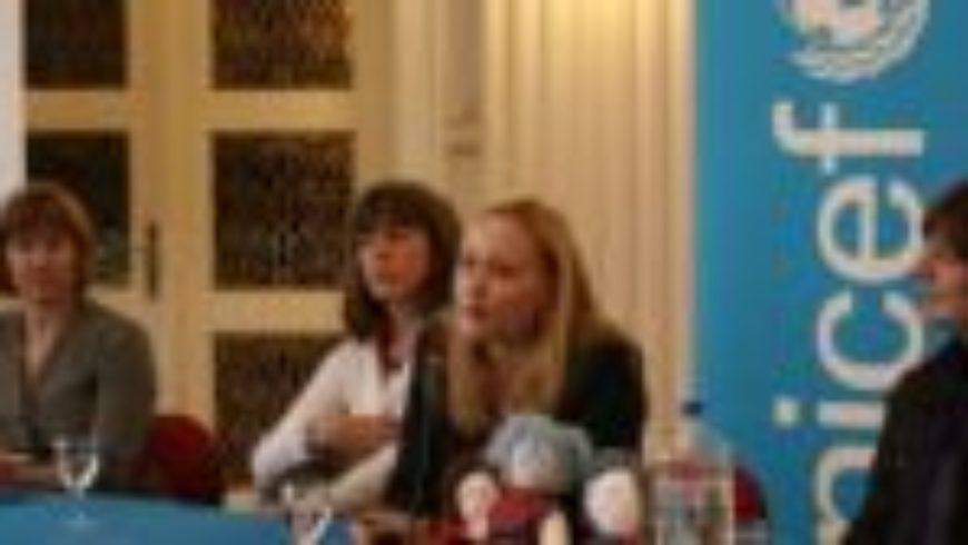 """UNICEF: """"Udomiteljstvo djece u Hrvatskoj"""""""