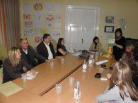 Studijski posjet delegacije iz Srbije