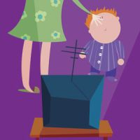 Tematska sjednica saborskih odbora o zaštiti djece od štetnih medijskih sadržaja