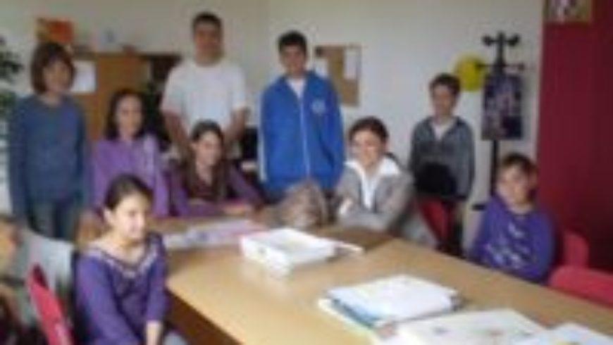 Posjet otočnim školama u Zadarskoj županiji