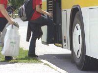 Prijevoz učenika u Splitsko-dalmatinskoj županiji