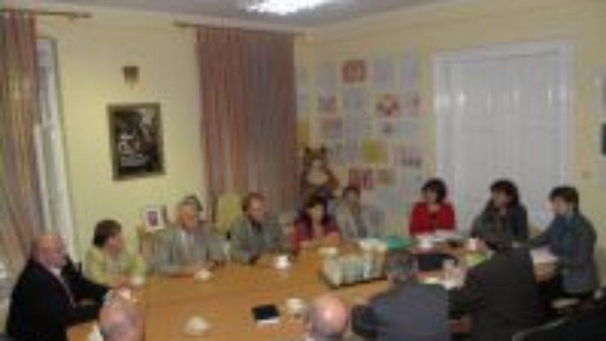 Posjet delegacije ravnatelja ustanova za djecu iz Mađarske