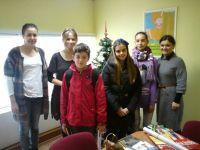 Radionice za djecu i mlade u splitskom Uredu pravobraniteljice za djecu