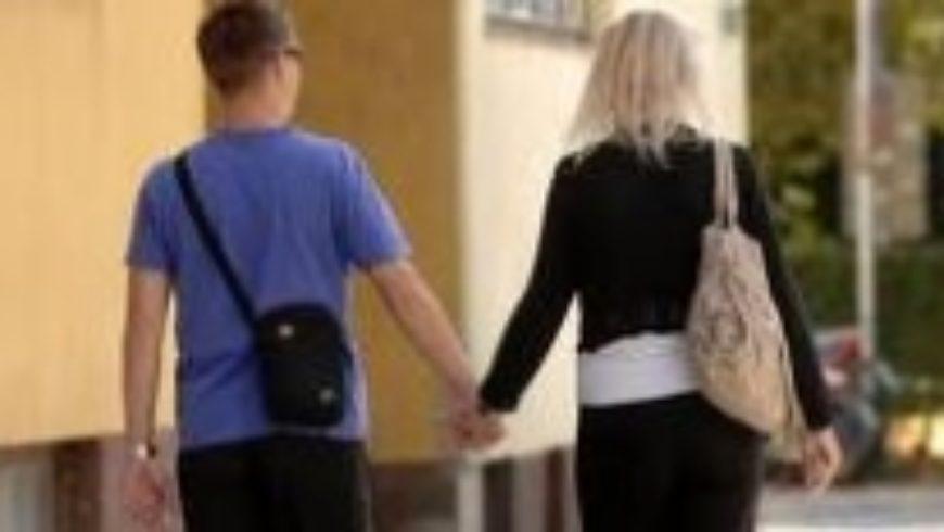 Zaštita djece od spolnog iskorištavanja