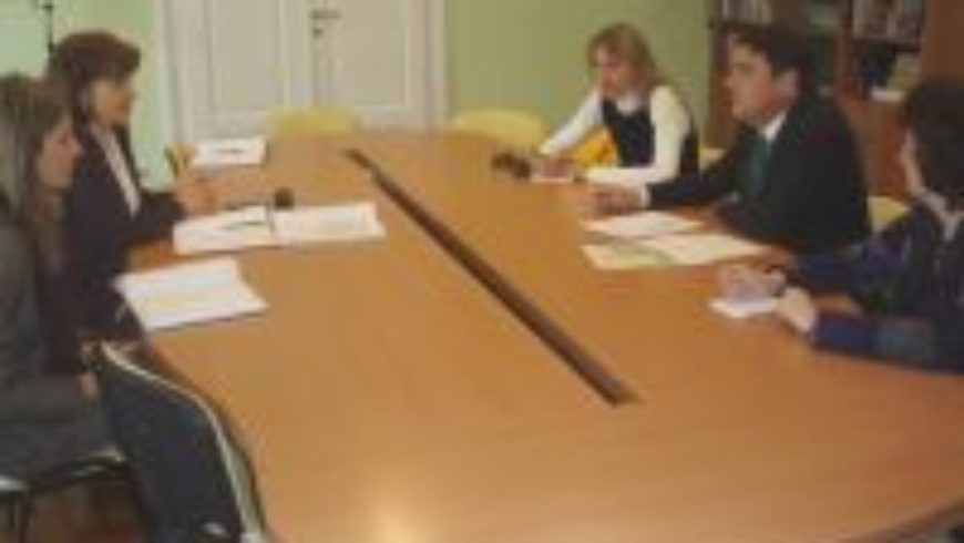 Susret s Delegacijom EU