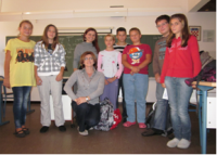 Posjet Osnovnoj školi Frane Petrića u Cresu