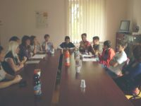 Posjet osječkog Dječjeg foruma