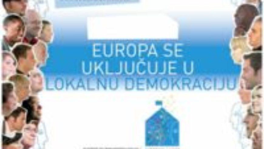 Europski tjedan lokalne demokracije u Splitu