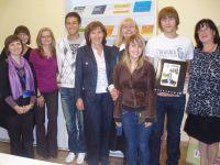 Posjet učenika Šumarske i drvodjeljske škole Karlovac